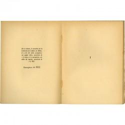 """""""Poésie et vérité 1942"""", exemplaire n° 604, Paul Éluard"""