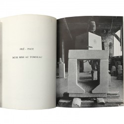 Max Ernst, Alexandre Iolas, Robert Delpire