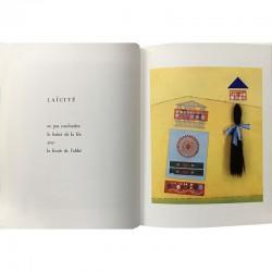poèmes et tableaux de Max Ernst, Galerie Iolas, 1965
