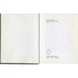 Richard Hamilton, éditions Hansjörg Mayer, Stuttgart, London, Reykjavik, s.d [1977]