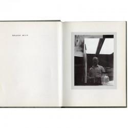 self-portrait polaroid de Richard Hamilton
