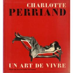 Charlotte Perriand - Un art de vivre, Musée des Arts Décoratifs, 1985