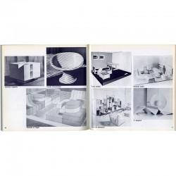 catalogue du 46e salon de la S.A.D., exposant : Zublena, Le Gal, Courtecuisse, Seigneur, Mourgues, Tallon, Loewy, Jacno...