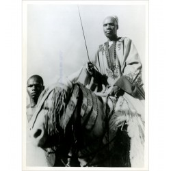 photo de Robert Carmet, Tchad, N'Djaména