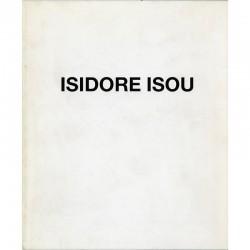 Isidore Isou, Entretien avec Jean Cocteau, 1989