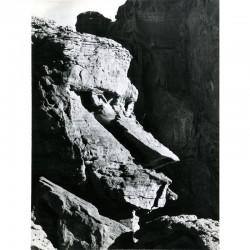 Pierre Tairraz : Tête de Sphinx - Neguev