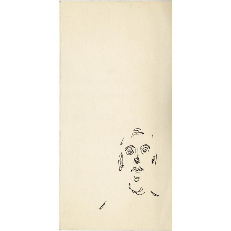 Alberto Giacometti, Galerie Maeght, 1961