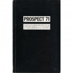 Prospect 71, Projection, Art-Press Verlag, 1971