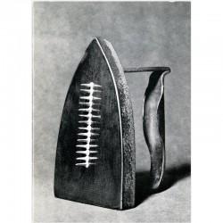Catalogue Man Ray, galerie du Prieuré