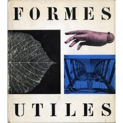 André Hermant, Pierre Faucheux, Formes utiles, 1959