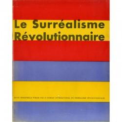 Christian doteront,  Le Surréalisme Révolutionnaire, 1948