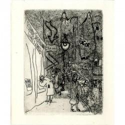 Anthonny Gross voeux galerie Sagot-Le Garrec
