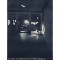 "affiche-manifeste ""Proxima Centauri"" de Martial Raysse, 29 septembre 1969"